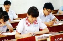 Đáp án đề thi lớp 10 môn Toán chuyên Lam Sơn Thanh Hóa năm 2016