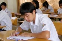 Đáp án đề thi vào lớp 10 môn tiếng Anh chuyên PTNK TPHCM năm 2016