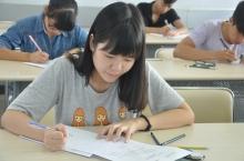 Đáp án đề thi vào lớp 10 môn Văn chuyên THPT Lam Sơn năm 2016