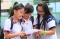 Đáp án đề thi vào lớp 10 môn Toán chuyên KHTN Hà Nội năm 2016