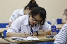 Đáp án đề thi vào lớp 10 môn Sinh chuyên ĐHSP Hà Nội năm 2016