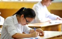 Đề thi và đáp án thi vào lớp 10 môn Văn tỉnh An Giang năm 2016