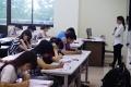 Đáp án đề thi vào lớp 10 môn Toán chuyên Lê Quý Đôn Bình Định 2016