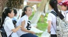 Đáp án đề thi vào lớp 10 môn Văn THPT chuyên Khánh Hòa năm 2016