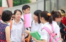 Đề thi và đáp án thi vào lớp 10 môn tiếng Anh - Nghệ An năm 2016