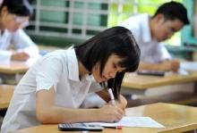 Đề thi và đáp án thi vào lớp 10 môn Toán Nghệ An năm 2016 - 2017