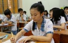 Đề thi và đáp án thi vào lớp 10 môn Toán Hà Nội năm 2016 - 2017