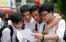 Đề thi và đáp án thi vào lớp 10 môn Toán chuyên Quảng Nam năm 2016