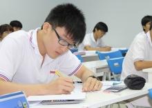 Đáp án đề thi tuyển sinh vào lớp 10 môn Toán tỉnh Lào Cai năm 2016
