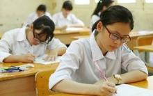 Đề thi và đáp án thi vào lớp 10 môn Văn chuyên Hà Giang năm 2016