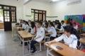 Đáp án đề thi vào lớp 10 môn Toán tỉnh Vĩnh Phúc năm 2016 – 2017