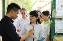 Đáp án đề thi vào lớp 10 môn Toán tỉnh Bắc Giang năm học 2016