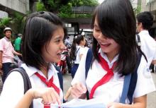 Đáp án đề thi vào lớp 10 môn Toán tp Đà Nẵng năm học 2016 - 2017