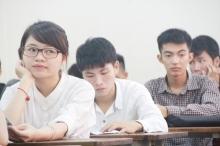Đáp án đề thi vào lớp 10 môn Toán tỉnh Quảng Ninh năm 2016 - 2017