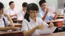Đáp án đề thi vào lớp 10 môn Văn chuyên Trần Hưng Đạo Bình Thuận 2016