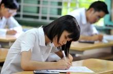 Đề thi và đáp án thi vào lớp 10 môn Văn tỉnh Bình Phước năm 2016