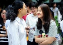 Đáp án đề thi vào lớp 10 môn tiếng Anh tỉnh Đồng Nai năm 2016