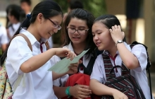 Đề thi và đáp án thi vào lớp 10 môn Toán chuyên Hà Nội năm 2016