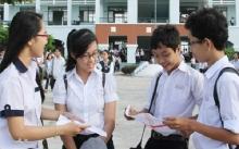 Đề thi và đáp án thi vào lớp 10 môn Văn tỉnh Tiền Giang năm 2016