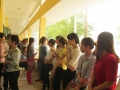 Đáp án đề thi tuyển sinh vào lớp 10 môn Toán tỉnh Hà Tĩnh 2016