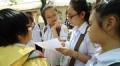 Đáp án đề thi vào lớp 10 môn Toán tỉnh Thái Nguyên năm 2016 - 2017