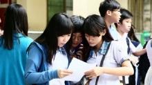 Đáp án đề thi vào lớp 10 môn Văn chuyên Đồng Nainăm 2016 - 2017
