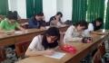 Đáp án đề thi vào lớp 10 môn tiếng Anh THPT chuyên Bắc Ninh 2016