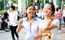 Đề thi và đáp án thi vào lớp 10 môn Toán tỉnh Tiền Giang năm 2016