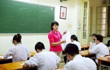 Đáp án đề thi tuyển sinh vào lớp 10 môn Toán Quảng Bình năm 2016