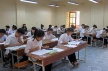 Đề thi và đáp án vào lớp 10 môn Toán tỉnh Bình Phước năm 2016