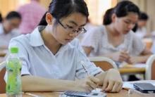 Đáp án đề thi tuyển sinh vào lớp 10 môn Toán chuyên TPHCM năm 2016