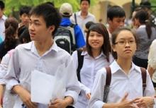 Đã có điểm thi vào lớp 10 chuyên Lê Quý Đôn tỉnh Khánh Hòa 2016