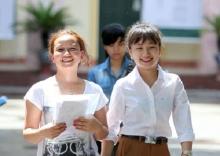 Đáp án đề thi tuyển sinh vào lớp 10 môn Toán Quảng Ngãi năm 2016
