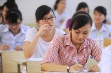 Đáp án đề thi tuyển sinh vào lớp 10 môn Toán Ninh Thuận năm 2016