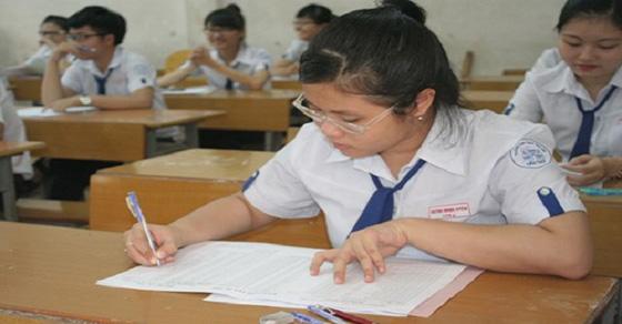 Quy chế tuyển sinh vào lớp 10 tại Phú Yên năm 2017