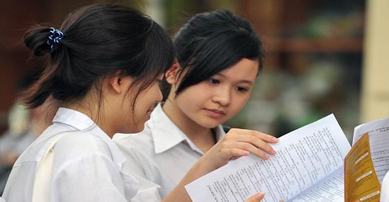 Thông tin tuyển sinh THPT tại Phú Yên năm 2017
