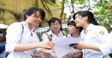 Quy chế tuyển sinh  vào lớp 10 năm 2017 ở tỉnh Quảng Ngãi