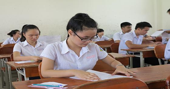 Cách xét tuyển thi vào lớp 10 năm 2017 trên địa bàn Hà Nội