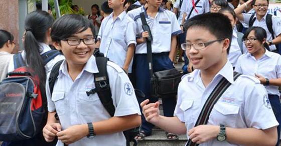Cách xét tuyển nguyện vọng 2 của các trường Công lập tại Hà Nội