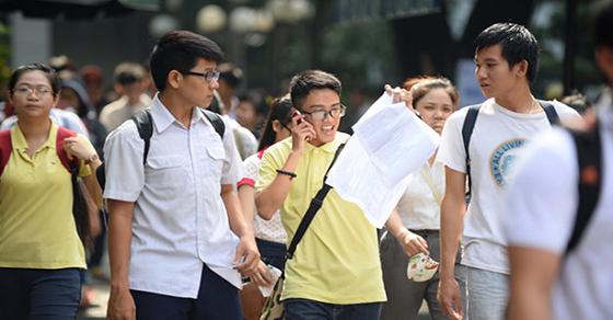 Điểm chuẩn lớp 10 năm 2016 ở Đà Nẵng