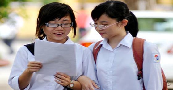 Phương án tuyển sinh vào lớp 10 năm học 2017 tại tỉnh Bến Tre