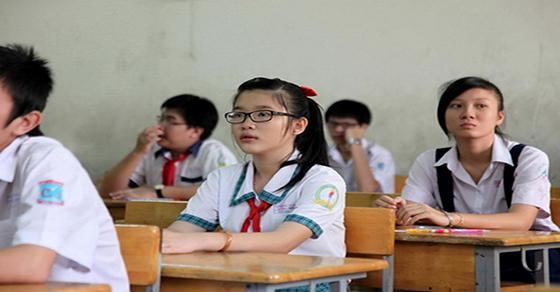 Quy chế tuyển sinh mới lớp 10 THPT năm 2017 tại Ninh Bình