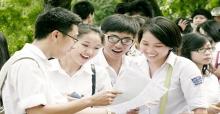 TP.HCM: Thay đổi mới nhất trong đề thi tuyển sinh vào lớp 10 năm 2017