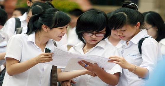 Chỉ tiêu tuyển sinh vào lớp 10 chuyên Bắc Giang năm 2017