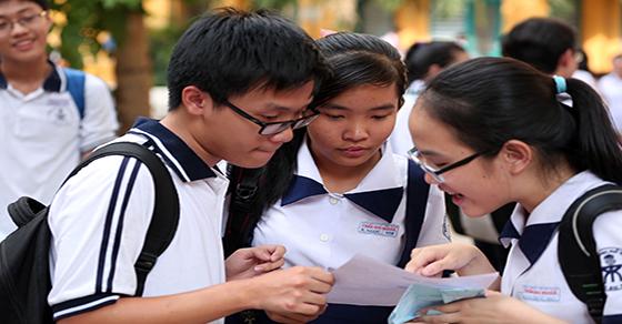 Cập nhật đáp án đề thi thử môn Văn chuyên Bắc Ninh