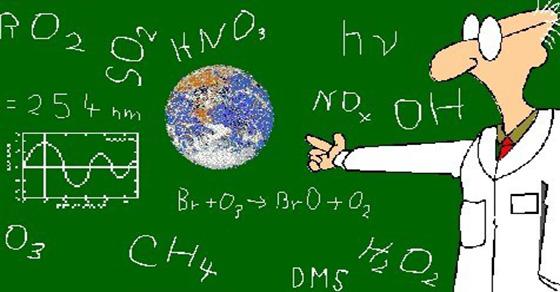 Tổng hợp cách học môn hóa đem lại hiệu quả nhất