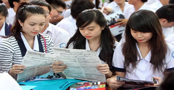 Kế hoạch tuyển sinh lớp 10 trường chuyên Lương Thế Vinh-Đồng Nai năm 2017