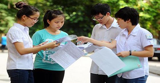Đề thi chuyên anh vào lớp 10 tỉnh Khánh Hòa