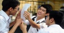 Đáp án đề thi chuyên lý vào lớp 10 trường chuyên Hà Nội - Amsterdam