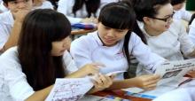 Đáp án đề thi thử lớp 10 môn toán tỉnh Hải Dương năm 2017